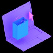 E-Commerce Card